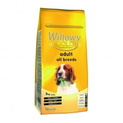 Willowy Gold Adult Chiceke&Rice 15kg